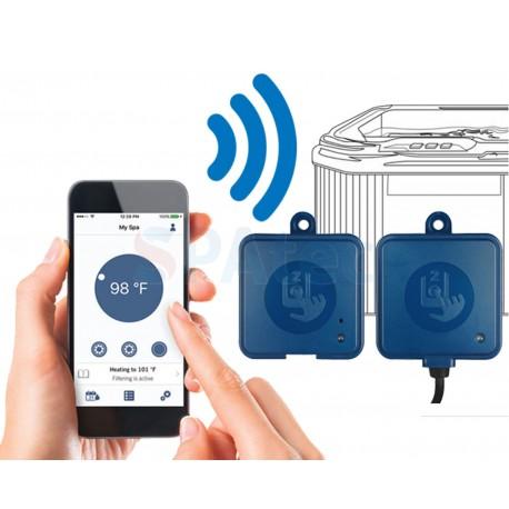 Adaptador Wi-fi Gecko in.touch2